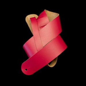 Klondyke Leather Strap