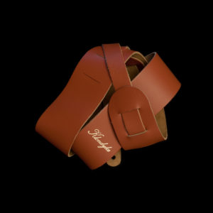 Klondyke Leather Strap