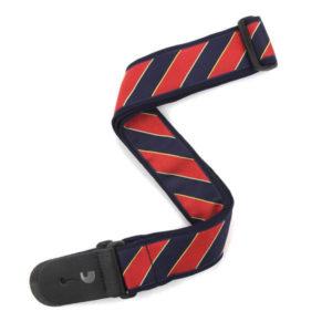 D'Addario Tie Stripes Strap