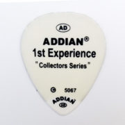 Addian 1st Experience