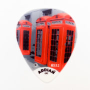Addian Red Phone Boxes