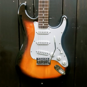Starcaster by Fender